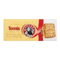 BAKERS TENNIS BISCUITS 200GR