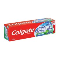 COLGATE A/CAV TOOTHPASTE TRPLE ACT 100ML